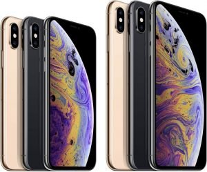 Iphone XS with facetime Iphone XS